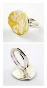 pebble ring