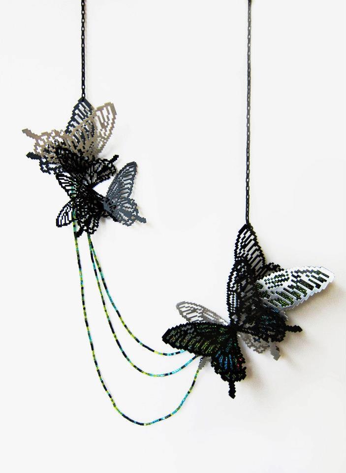 Download Nature- Papilio paris nakaharai