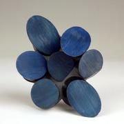 blue.dowel.brooch