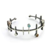 Frequecy Bracelet