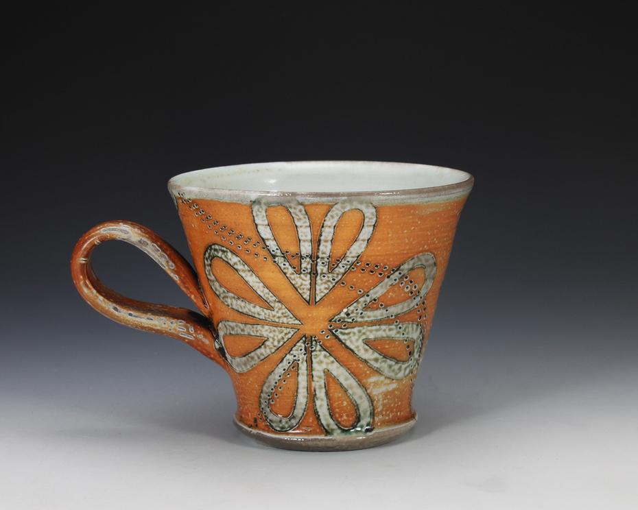 Soda Flower Mug 2