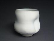 White Teabowl