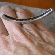 kinetic ring