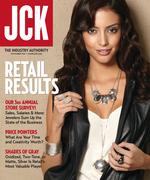 JCK Magazine Nov 2012 Cover