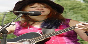 The Judith Tulloch Band