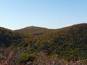 Fall Foliage Hike -- Fishkill Ridge
