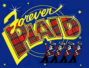 FOREVER PLAID presented by COUNTY PLAYERS