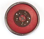 XO's Belt Buckle