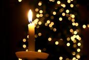 Christmas Eve Candlelight Service at First Presbyterian