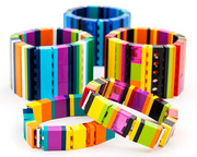 emiko-o summer bracelets