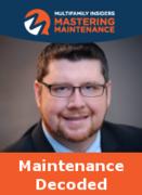 Mastering Maintenance: Maintenance Decoded