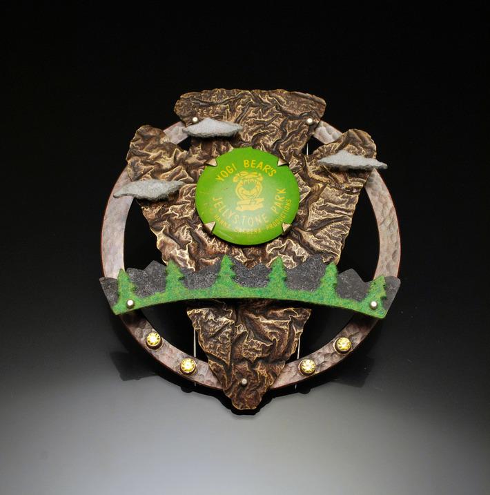 Ranger Meg's Badge
