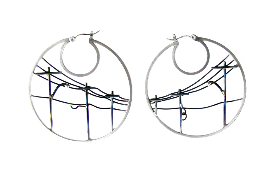Powerline Hoops