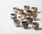 13 bowls