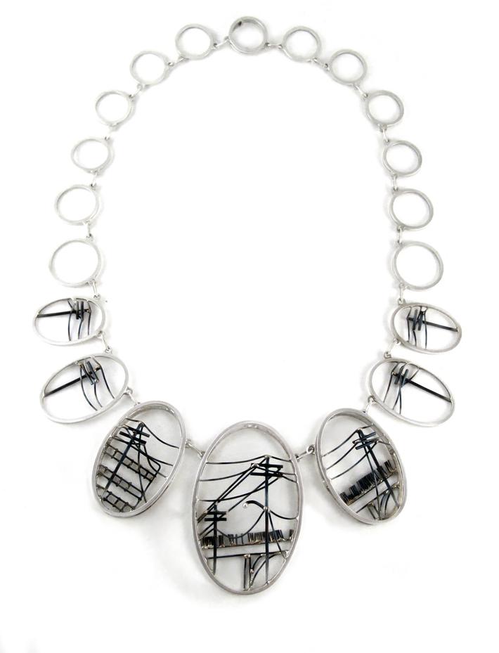 Richmond Necklace