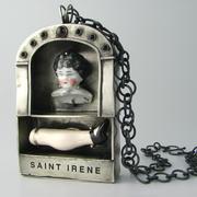 Reliquaries, Amulets, Charms
