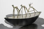 Refugee Series:  Key Deer