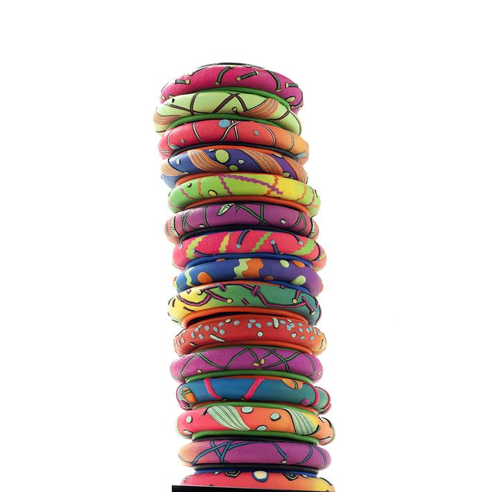 ColorPop Bangle Stack