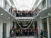 New Students and Giant Chain