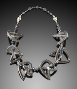 Ecsher's Twist Necklace
