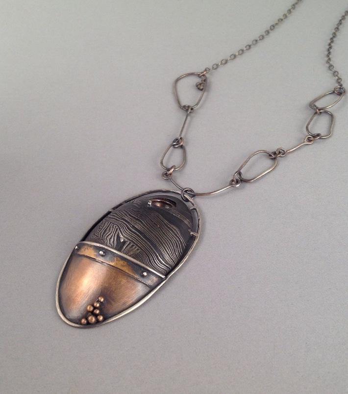 Collide Necklace 3