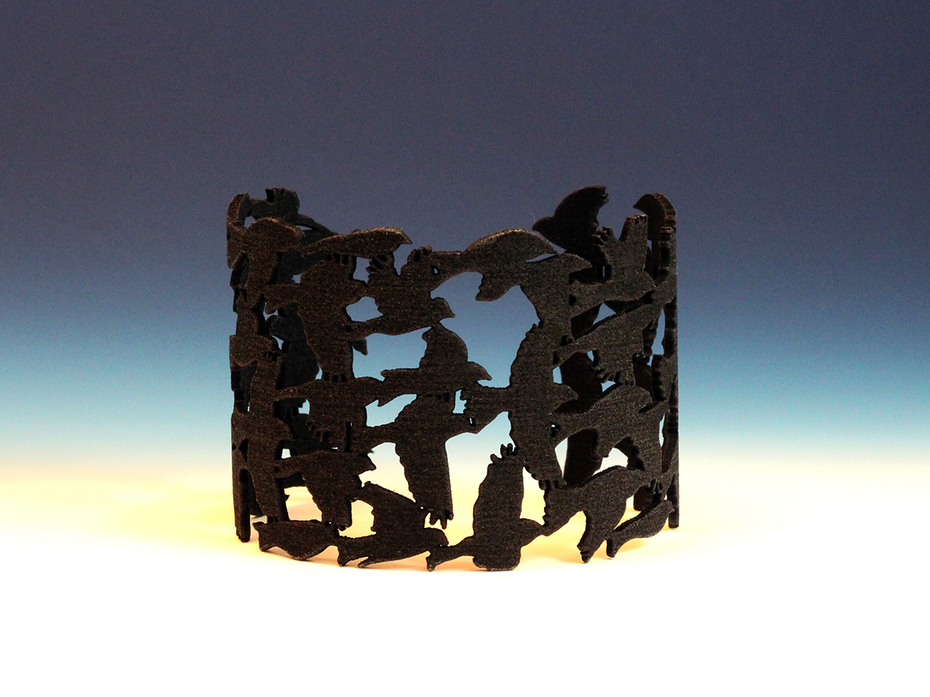 Migration Bracelet I