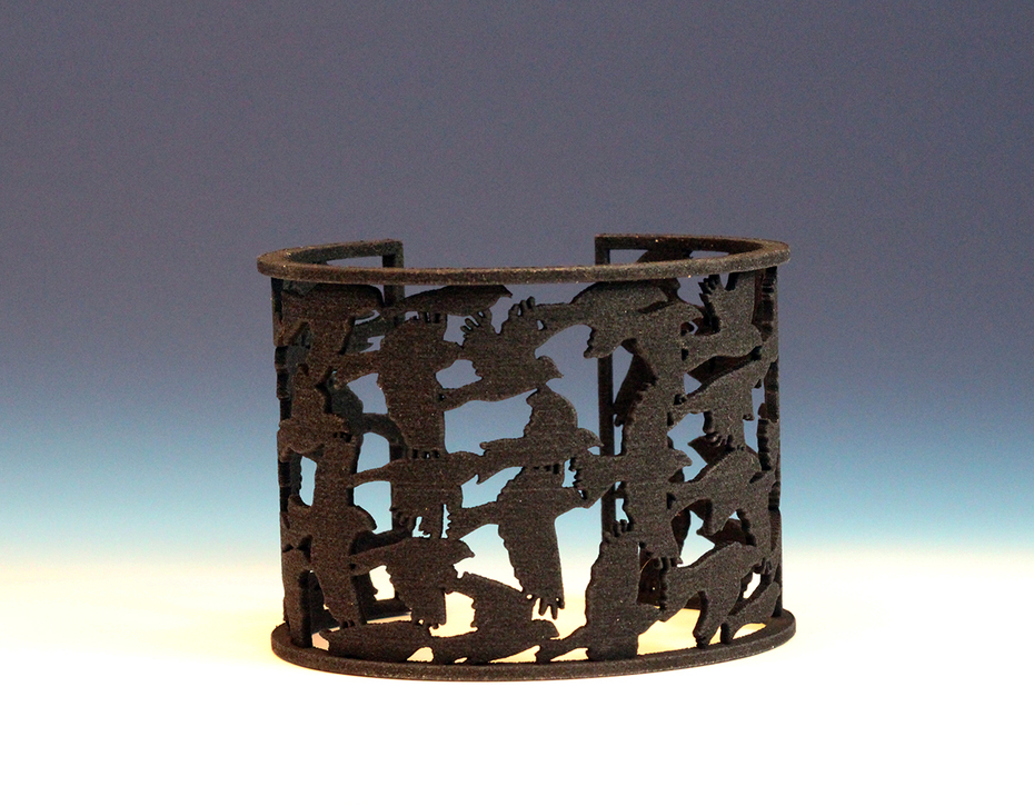 Migration Bracelet II
