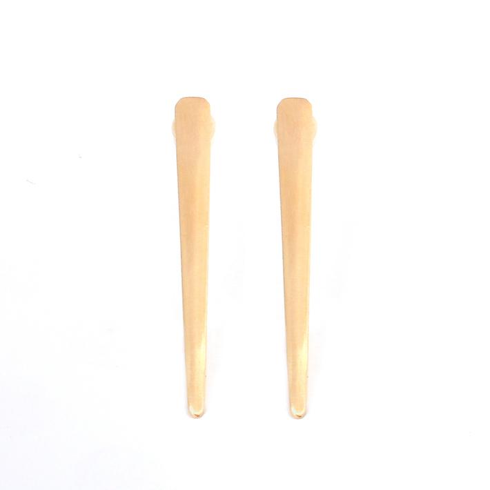Brush Stroke Earrings
