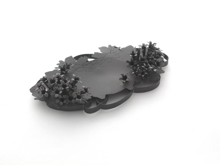 Rorschach Corsage: Valeriana II