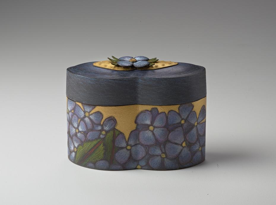 Sister Box:  Fireflies