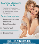 COMPLETE GUIDE OF MOMMY MAKEOVER SURGERY IN INDIA
