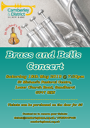 Brass and Bells Concert Evening, Sandhurst