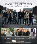 Casting Crowns ONLY JESUS Tour 2019