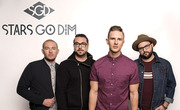 WGTS Summer Concert with Stars Go Dim