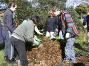 Home-Garden Biodynamic workshop