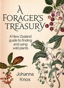 A Forager's Treasury - book launch