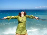 TANZ DER ELEMENTE - Tanzferien am Meer - Frühbucherrabatt bis 31. Mai