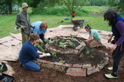 Hands-On Hugelkultur  Garden Workshop