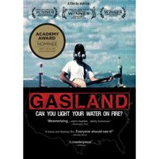 Gasland Showing April 17 at First Congregational Church of Bellingham