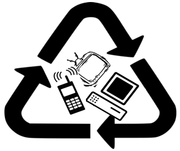 Electronics Recycling Drop-off at Shuksan Middle School