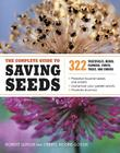 CHERYL MOORE-GOUGH, THE COMPLETE GUIDE TO SAVING SEEDS