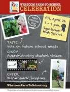 Whatcom Farm-to-School Celebration