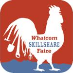 Whatcom Skillshare Faire 2014
