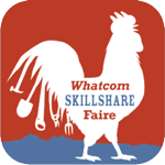 Whatcom Skillshare Faire 2014