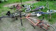 Africa Bike Drive