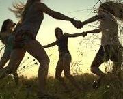 'I Dance!' - A Living Dance Workshop