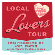 LOCAL LOVERS BUSINESS TOUR