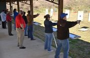 WCSO Civilian Firearms Courses