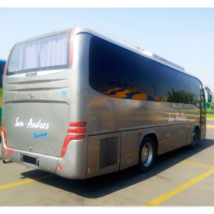 HYUNDAI H1 Y FORD TRANSIT TRANSPORTES CHILE