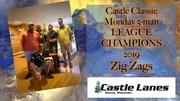 League Champs 2019